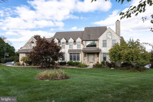 6 William Penn Drive, DOWNINGTOWN, PA 19335 (#PACT494116) :: ExecuHome Realty