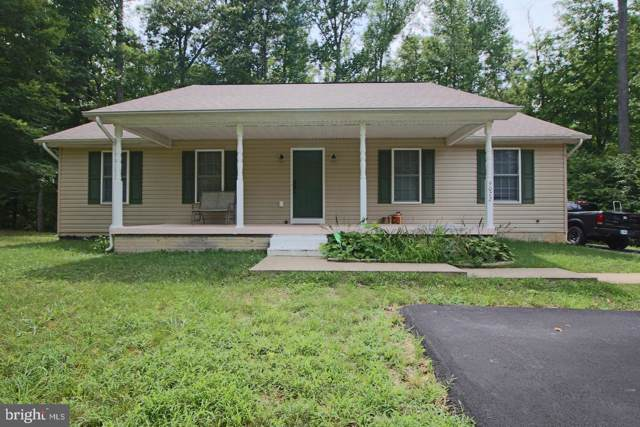 9072 Dallas Court, KING GEORGE, VA 22485 (#VAKG118632) :: Homes to Heart Group