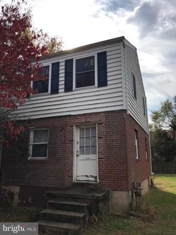 2023 Arlington Terrace, ALEXANDRIA, VA 22303 (#VAFX1100682) :: Bruce & Tanya and Associates