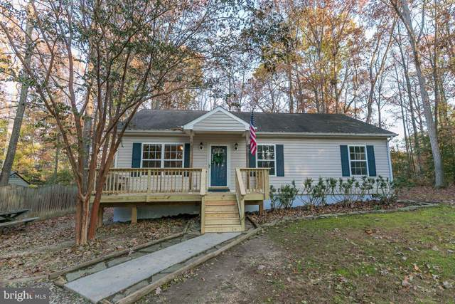 432 Loyalist Drive, RUTHER GLEN, VA 22546 (#VACV121252) :: Network Realty Group