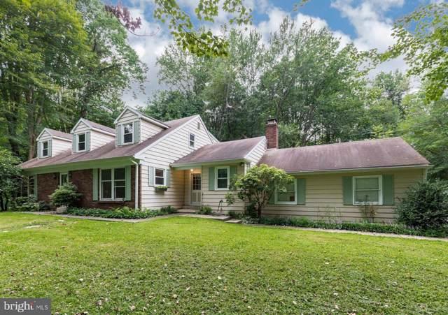 1445 Dogwood Lane, CHESTER SPRINGS, PA 19425 (#PACT494118) :: Keller Williams Realty - Matt Fetick Team