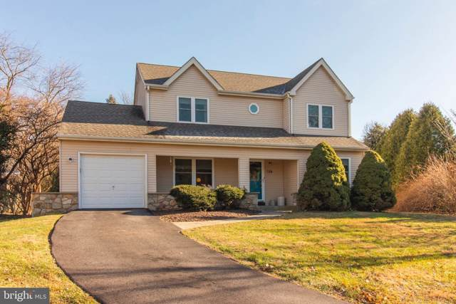 339 Pleasant Acre Drive, AMBLER, PA 19002 (#PAMC632096) :: The Matt Lenza Real Estate Team
