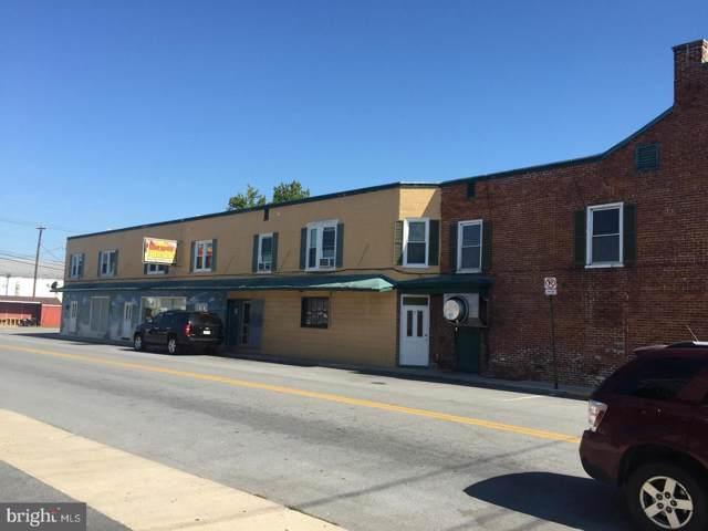 87 #B W King Street, SHIPPENSBURG, PA 17257 (#PACB119580) :: Remax Preferred | Scott Kompa Group