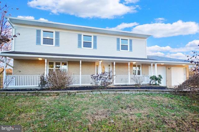 4272 Sheely Road, WAYNESBORO, PA 17268 (#PAFL169830) :: AJ Team Realty