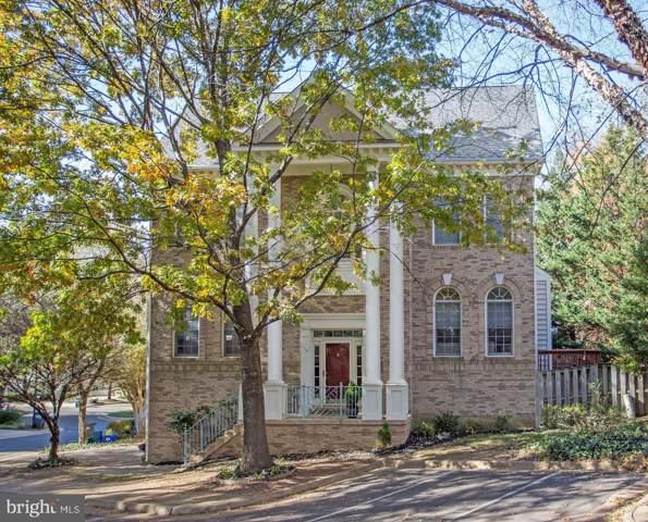 134 Rees Place, FALLS CHURCH, VA 22046 (#VAFA110818) :: The MD Home Team