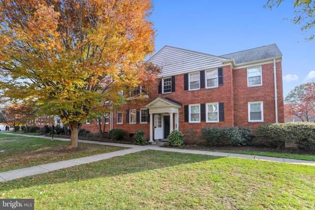 6510 Boulevard View A1, ALEXANDRIA, VA 22307 (#VAFX1100696) :: Coleman & Associates