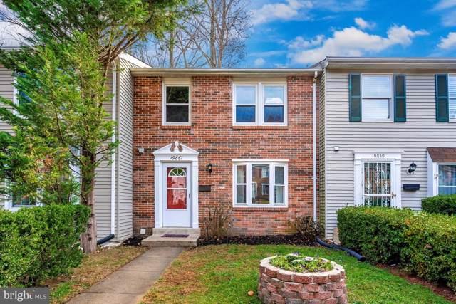 19861 Wheelwright Drive, GAITHERSBURG, MD 20886 (#MDMC687918) :: Jim Bass Group of Real Estate Teams, LLC