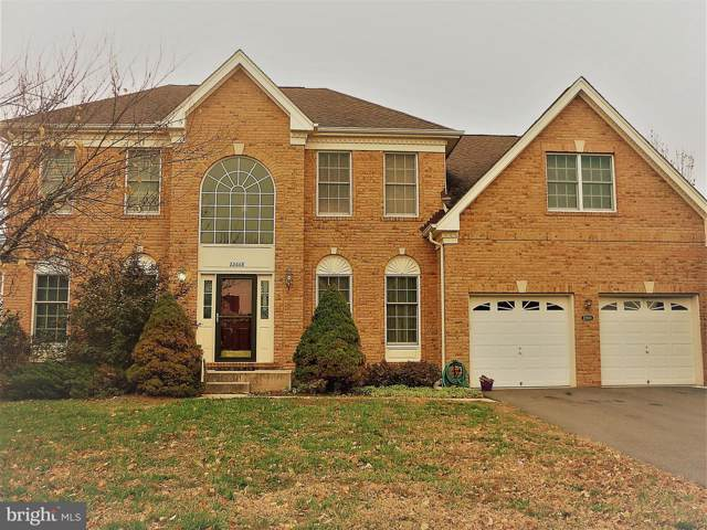 22668 Cricket Hill Court, ASHBURN, VA 20148 (#VALO399134) :: Keller Williams Pat Hiban Real Estate Group