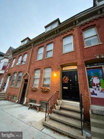 306 E King Street, YORK, PA 17403 (#PAYK128976) :: Liz Hamberger Real Estate Team of KW Keystone Realty