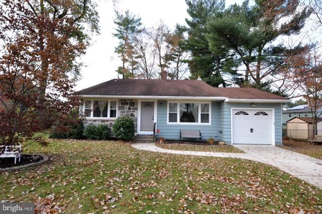 1603 S Bowling Green Drive, CHERRY HILL, NJ 08003 (#NJCD381698) :: Remax Preferred | Scott Kompa Group