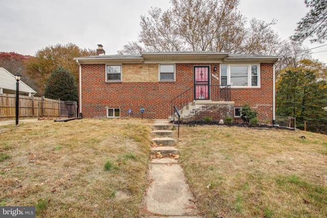 8208 Redview Drive, DISTRICT HEIGHTS, MD 20747 (#MDPG551588) :: RE/MAX Plus