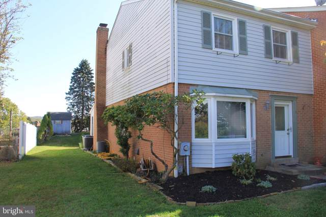 11 Boileau Court, MIDDLETOWN, MD 21769 (#MDFR256910) :: The Maryland Group of Long & Foster