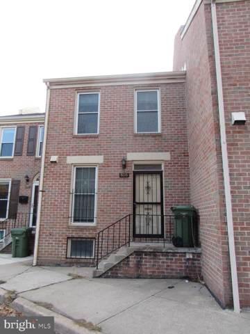 816 S Paca Street, BALTIMORE, MD 21230 (#MDBA492498) :: Keller Williams Pat Hiban Real Estate Group