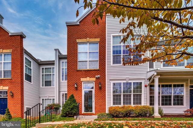 10803 Symphony Way #103, COLUMBIA, MD 21044 (#MDHW272972) :: AJ Team Realty
