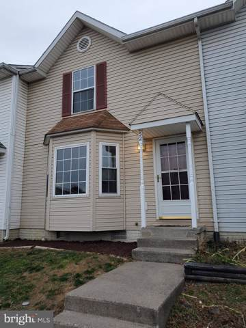 52 Stadium Circle, INWOOD, WV 25428 (#WVBE173030) :: Gail Nyman Group