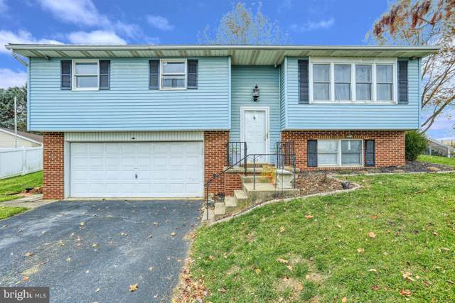 210 Lena Drive, YORK, PA 17408 (#PAYK128980) :: The Heather Neidlinger Team With Berkshire Hathaway HomeServices Homesale Realty