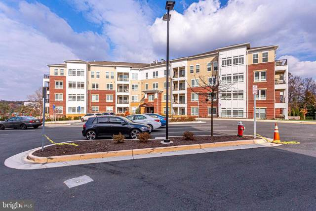 9430 Silver King Court #401, FAIRFAX, VA 22031 (#VAFC119156) :: Sunita Bali Team at Re/Max Town Center