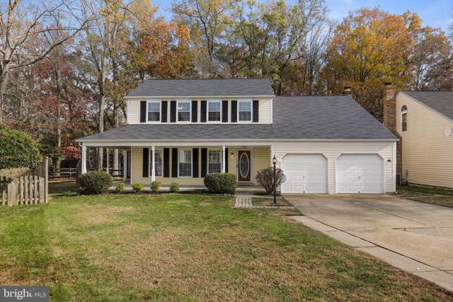 6444 Leopard Court, WALDORF, MD 20603 (#MDCH208892) :: Radiant Home Group