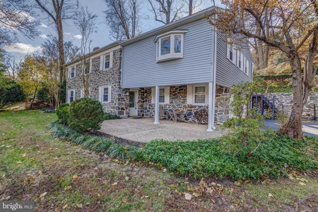 280 Crum Creek Road, MEDIA, PA 19063 (#PADE504934) :: ExecuHome Realty