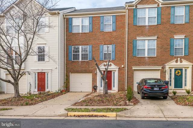 21785 Mornington Cresent Terrace, STERLING, VA 20166 (#VALO399144) :: The Vashist Group