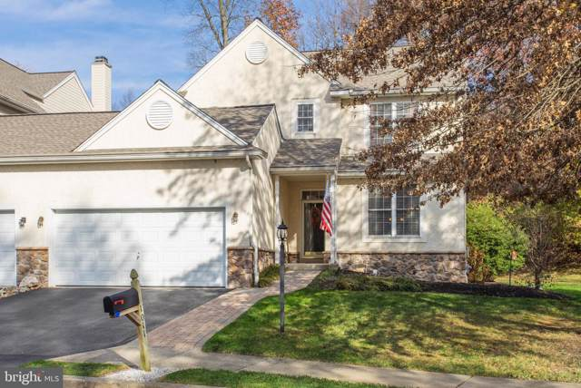 1011 Chiswell Drive, DOWNINGTOWN, PA 19335 (#PACT494134) :: Jim Bass Group of Real Estate Teams, LLC