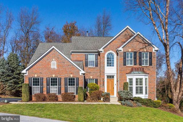 6818 Roslyn Court, CLARKSVILLE, MD 21029 (#MDHW272978) :: Keller Williams Pat Hiban Real Estate Group