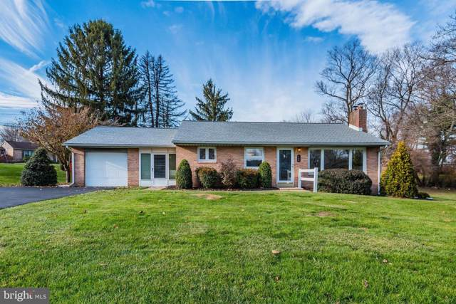400 Reeser Road, CAMP HILL, PA 17011 (#PACB119588) :: John Smith Real Estate Group