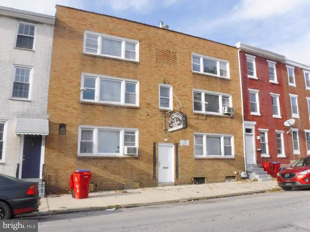 1035 Green Street, NORRISTOWN, PA 19401 (#PAMC632118) :: ExecuHome Realty