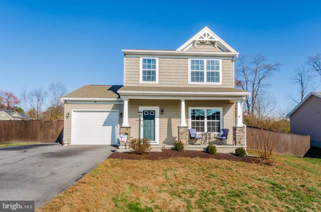 15 Hosta, MARTINSBURG, WV 25401 (#WVBE173032) :: The Matt Lenza Real Estate Team