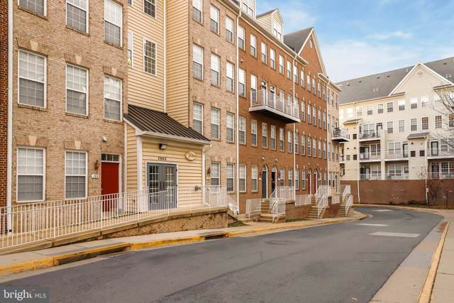 2665 Manhattan Place #305, VIENNA, VA 22180 (#VAFX1100730) :: Arlington Realty, Inc.