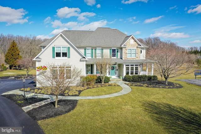 3512 Winding Path Court, GLENWOOD, MD 21738 (#MDHW272980) :: Keller Williams Pat Hiban Real Estate Group