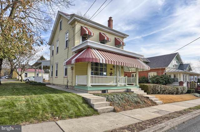 301 S Liberty Street, ORWIGSBURG, PA 17961 (#PASK128784) :: Teampete Realty Services, Inc