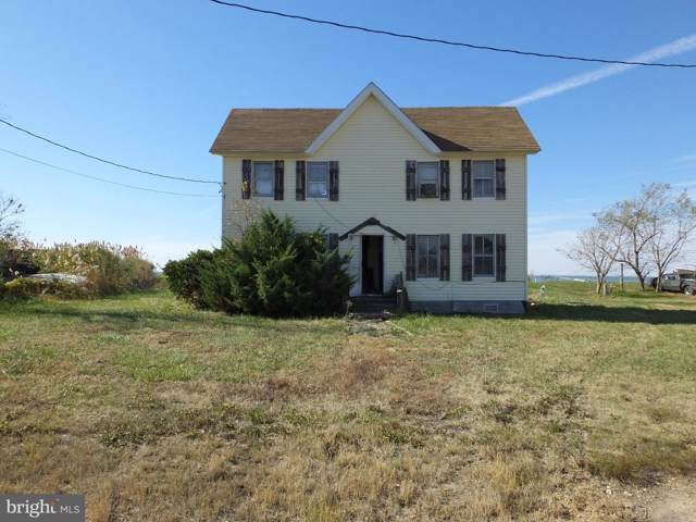 1818 Hoopersville Road, FISHING CREEK, MD 21634 (#MDDO124638) :: Great Falls Great Homes