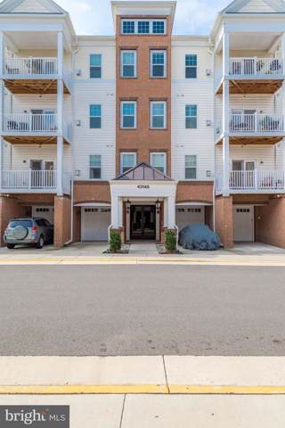 43145 Sunderland Terrace #400, BROADLANDS, VA 20148 (#VALO399150) :: The Vashist Group