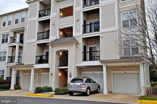 11321 Aristotle Drive 3-202, FAIRFAX, VA 22030 (#VAFX1100742) :: AJ Team Realty