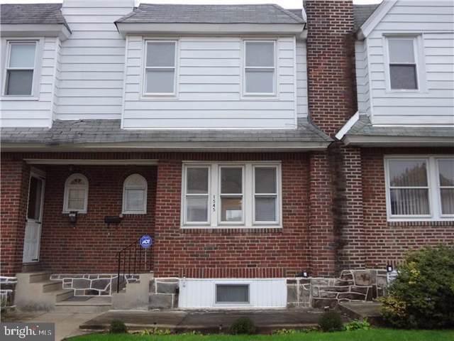 1545 Glen Avenue, FOLCROFT, PA 19032 (#PADE504948) :: Pearson Smith Realty