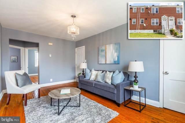 6133 Macbeth Drive, BALTIMORE, MD 21239 (#MDBA492538) :: Keller Williams Pat Hiban Real Estate Group