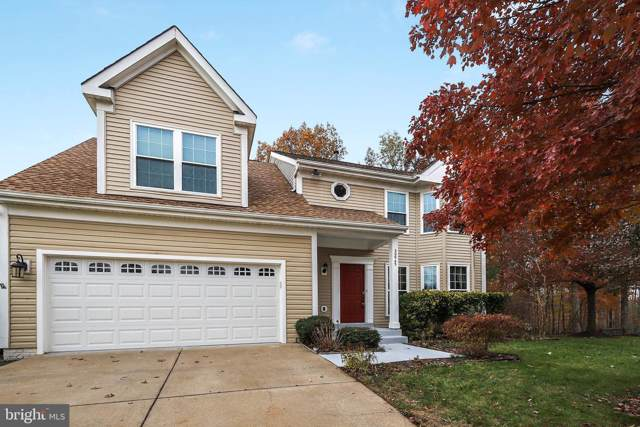 20945 Fowlers Mill Circle, ASHBURN, VA 20147 (#VALO399160) :: The Greg Wells Team