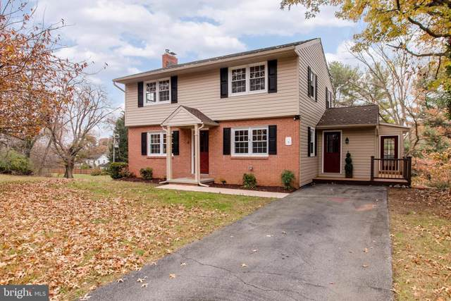 1340 Woodland Way, HAGERSTOWN, MD 21742 (#MDWA169276) :: ExecuHome Realty