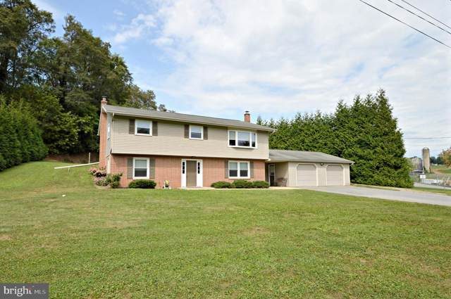 2976 Shiprock Road, WILLOW STREET, PA 17584 (#PALA143918) :: Younger Realty Group