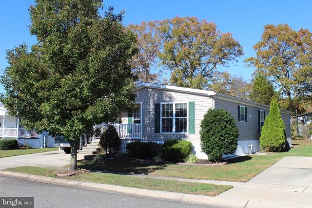 1616 Pennsylvania Ave. #306, VINELAND, NJ 08361 (MLS #NJCB124200) :: Jersey Coastal Realty Group