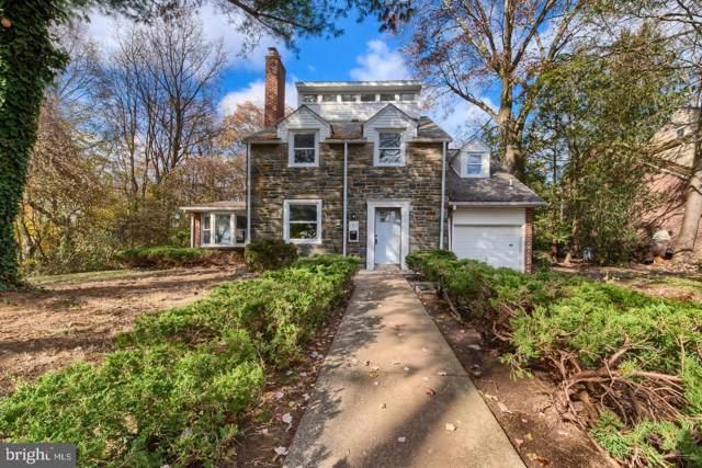 197 Bryn Mawr Avenue, LANSDOWNE, PA 19050 (#PADE504956) :: REMAX Horizons