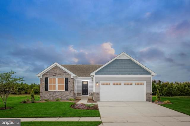 1007 Switchgrass Court, BUNKER HILL, WV 25413 (#WVBE173046) :: The MD Home Team