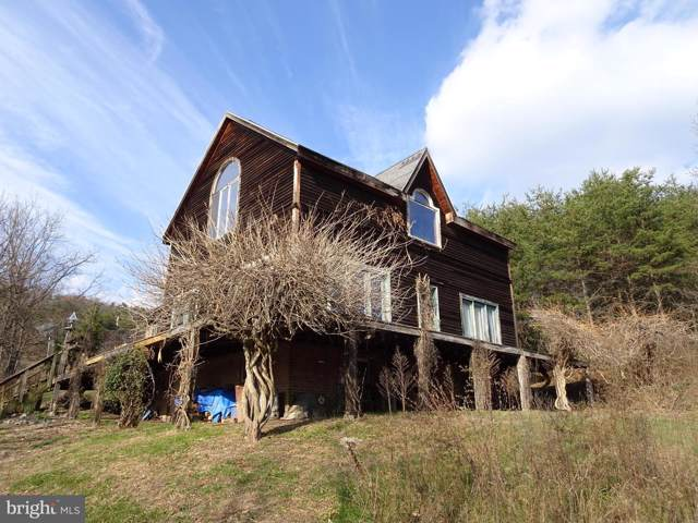 22404 Starr Road, THREE SPRINGS, PA 17264 (#PAHU101368) :: The Heather Neidlinger Team With Berkshire Hathaway HomeServices Homesale Realty