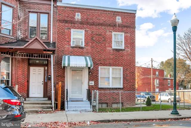 400 S 13TH Street, HARRISBURG, PA 17104 (#PADA117008) :: ExecuHome Realty