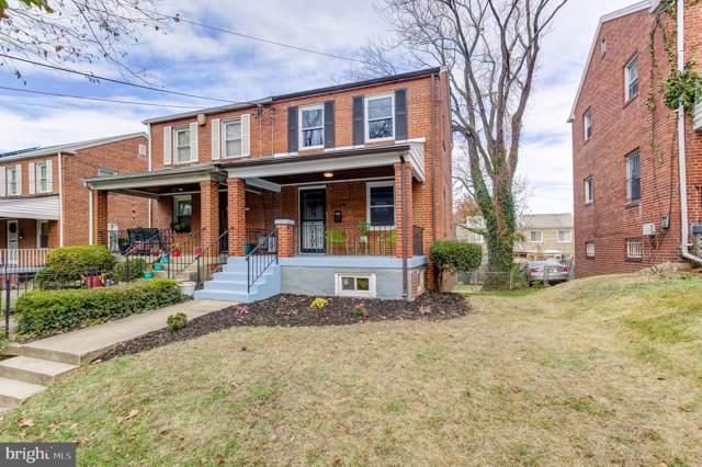 2224 S St SE, WASHINGTON, DC 20020 (#DCDC450974) :: The Matt Lenza Real Estate Team