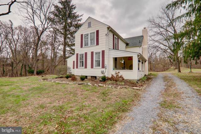 35109 Harry Byrd Highway, ROUND HILL, VA 20141 (#VALO399162) :: The Licata Group/Keller Williams Realty