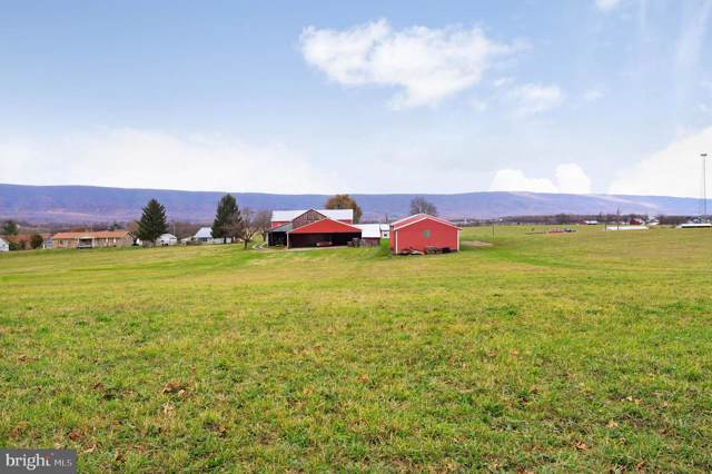 166 Newville Road, NEWBURG, PA 17240 (#PACB119600) :: Keller Williams of Central PA East