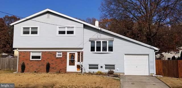 30 Thoreau, HAMILTON, NJ 08690 (#NJME288690) :: Tessier Real Estate