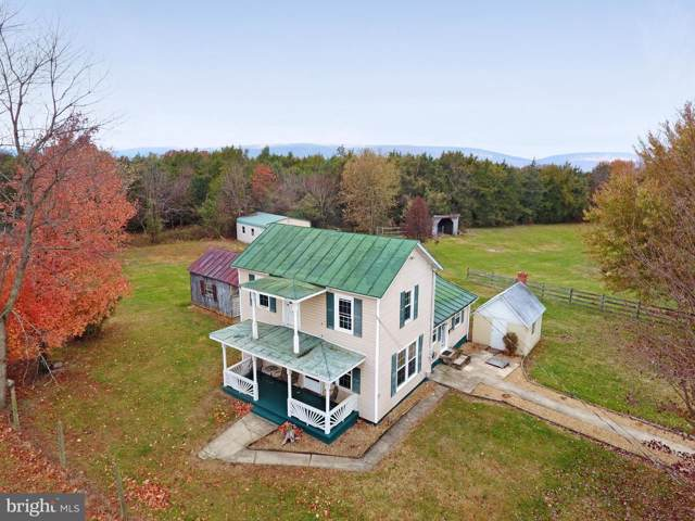 316 Pond Avenue, STANLEY, VA 22851 (#VAPA104894) :: Bob Lucido Team of Keller Williams Integrity